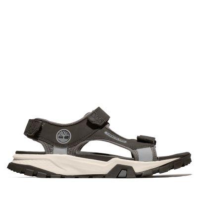 Men's Garrison Trail Double-Strap Sandals