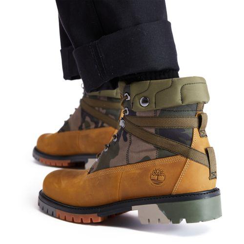 Men's Timberland® Heritage EK+ 6-Inch Waterproof Boots-