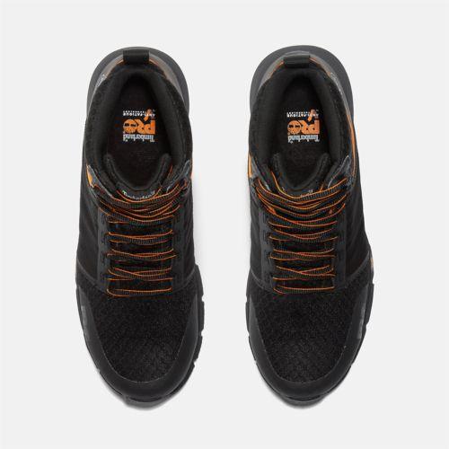 Men's Radius Composite Toe Work Sneaker-