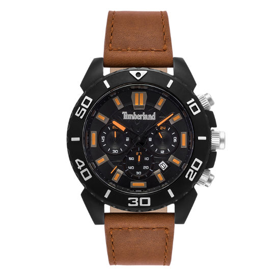 Timberland® Barnstead Chronograph Watch