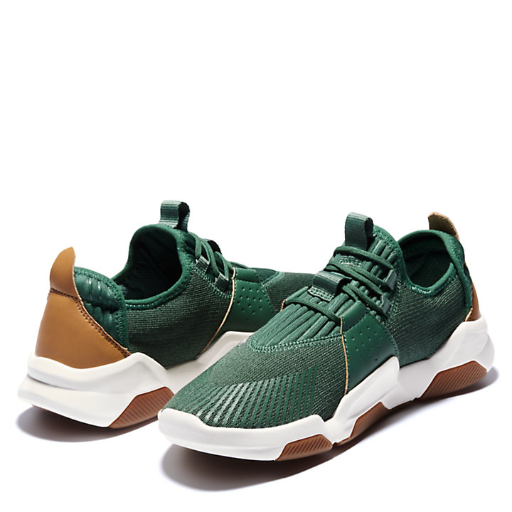 Men's Earth Rally Knit Sneakers-
