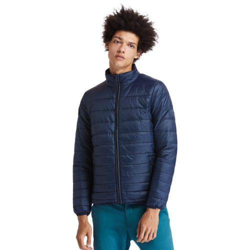 Men's Mt. Eastman Quilted Jacket-