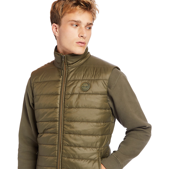 Men's Mt. Eastman Quilted Vest-