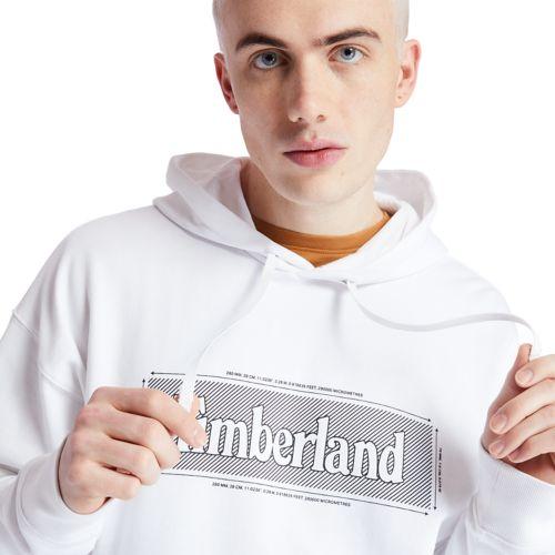 Men's Logo Hoodie Sweatshirt-