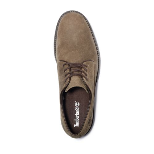 Men's Stormbuck Waterproof Oxford Shoes-
