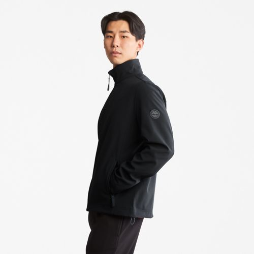 Men's Mount Waumbeck Fleece-Lined Softshell Jacket-