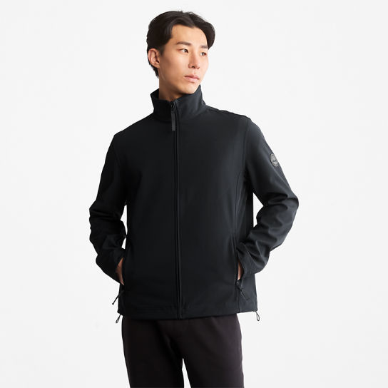 Men's Mount Waumbeck Fleece-Lined Softshell Jacket