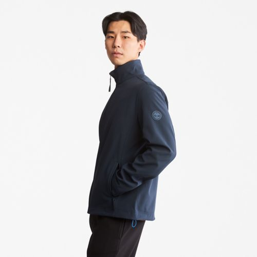 Men's Mount Waumbeck Zip-Front Fleece Jacket-