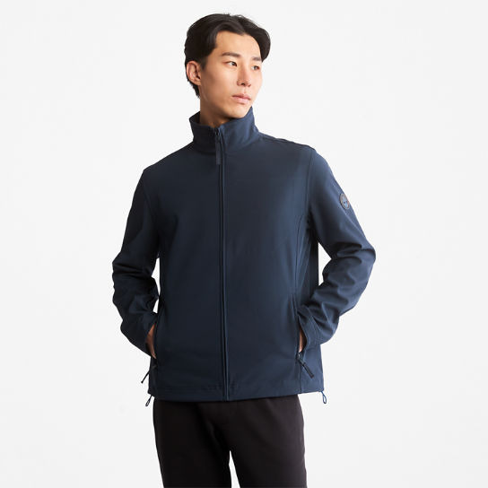 Men's Mount Waumbeck Zip-Front Fleece Jacket