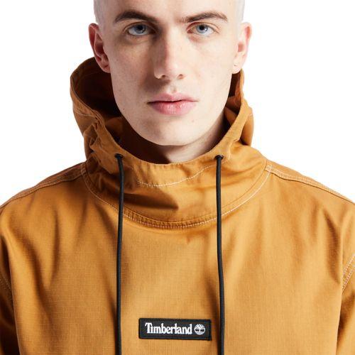 Men's Workwear Ripstop Hoodie-