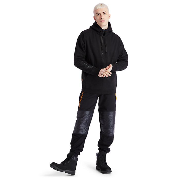 Men's Workwear Pullover Hoodie-