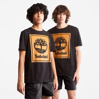 Men's Short-Sleeve Logo Tee
