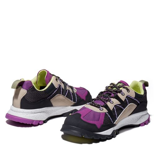 Women's Garrison Trail Hiking Shoes-