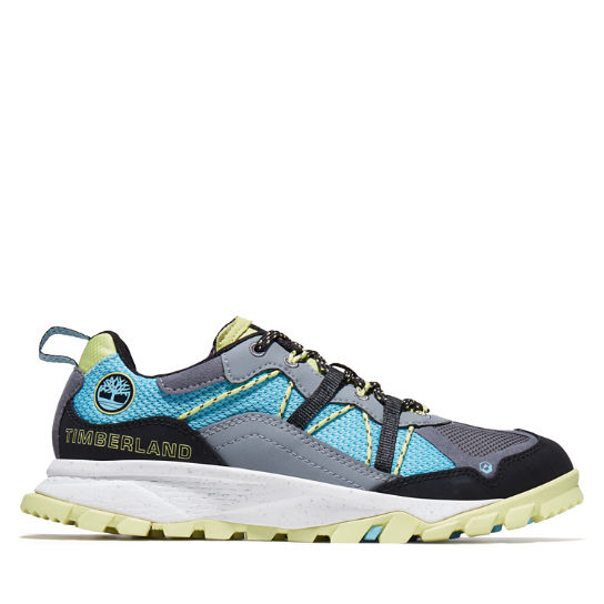 Women's Garrison Trail Hiking Shoes