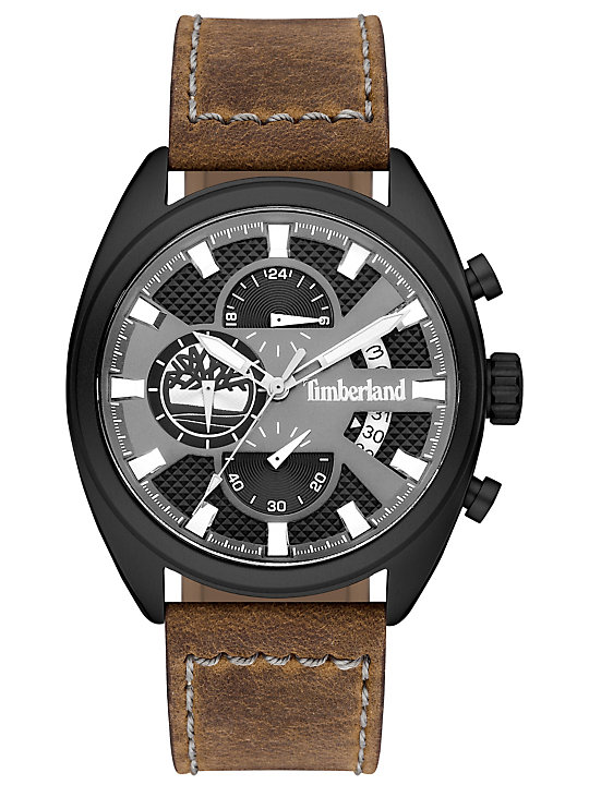 Timberland® Seabrook Watch-