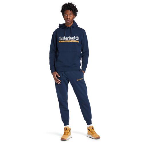Men's Hoodie Sweatshirt-
