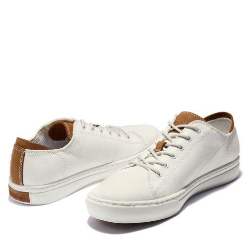 Men's Adventure Cupsole Sneakers-