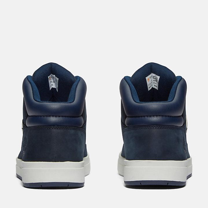 Men's Davis Square Sneaker Boots-
