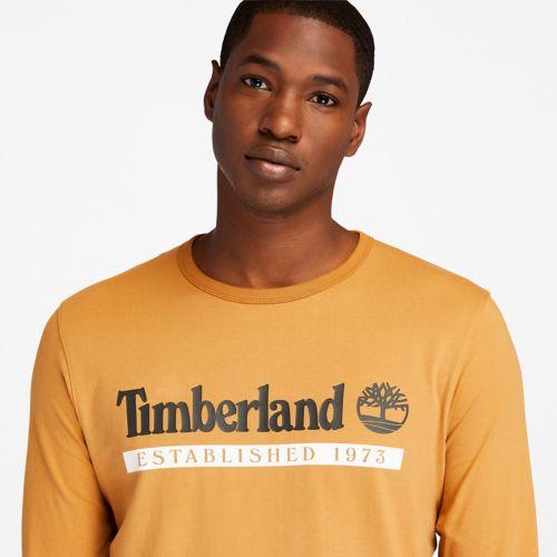 Men's Est. 1973 Long-Sleeve T-Shirt-