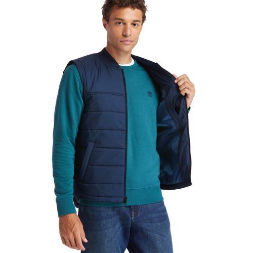 Men's Foss Mountain Lightweight Vest-