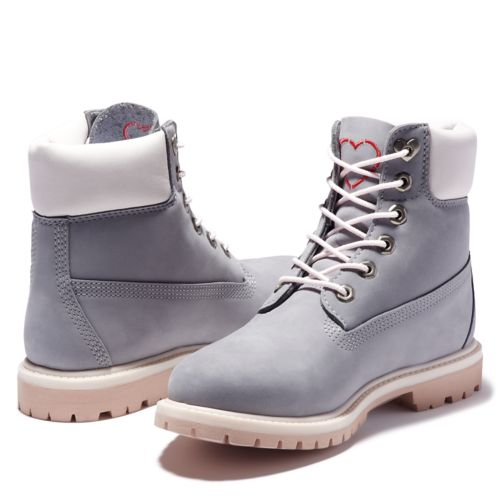 Women's Love Collection 6-Inch Waterproof Boots-