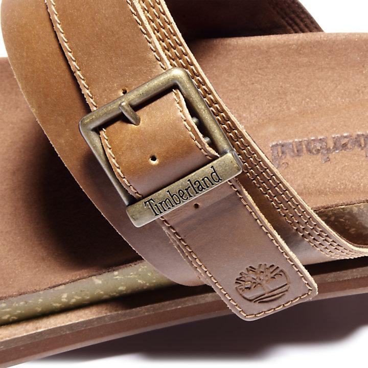Men's Amalfi Vibes Double-Strap Sandals-