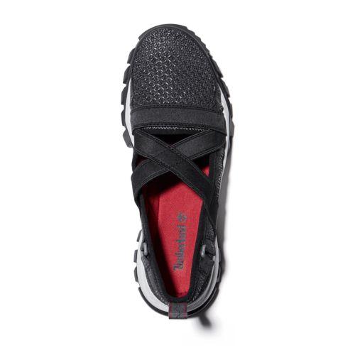Women's Garrison Trail Slip-On Shoes-