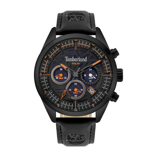 Timberland® Thurlow Solar Chronograph Watch