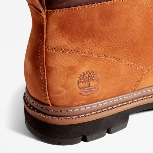 Men's Port Union Waterproof Boots-