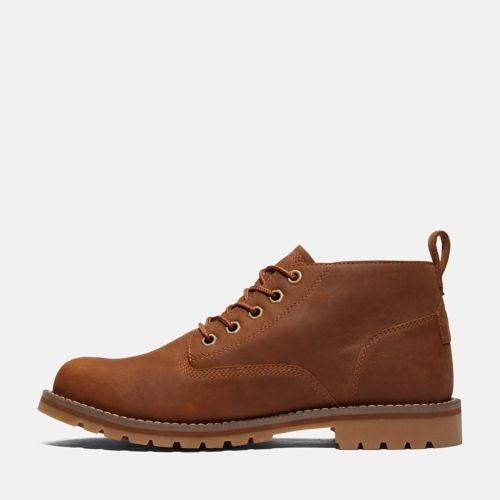 Men's Redwood Falls Waterproof Chukka Boots-