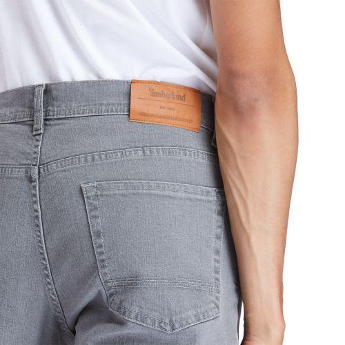 Men's Sargent Lake Slim Fit Denim Pant-