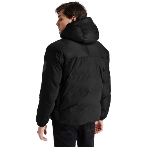 Men's Neo Summit Hooded Winter Jacket-
