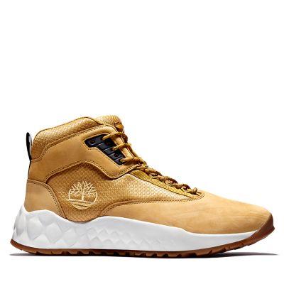 Men's Solar Wave Sneaker Boots