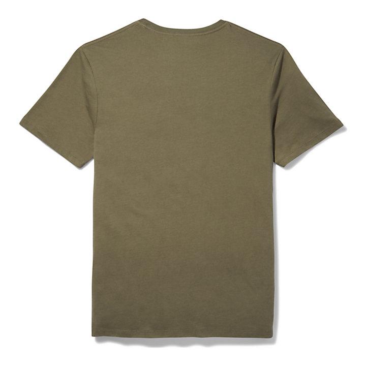 Men's Short-Sleeve Logo T-Shirt-