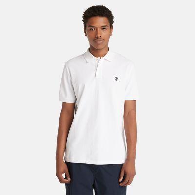 Men's Millers River Pique Polo Shirt