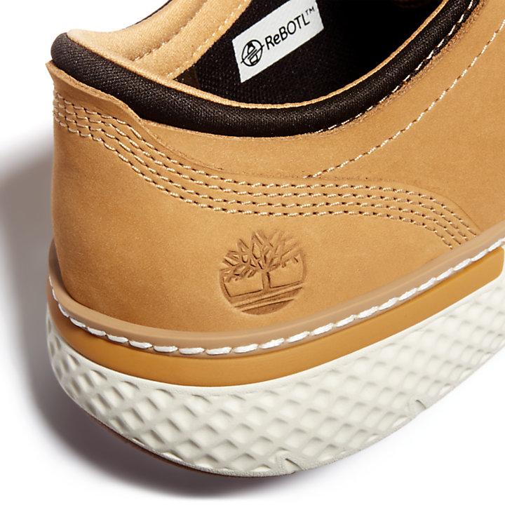 Men's Cross Mark Oxford Shoes-