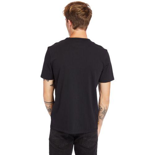 Men's Established 1973 Logo T-Shirt-