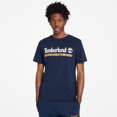 Men's Established 1973 Logo T-Shirt