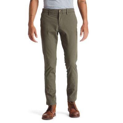 Men's Sargent Lake Slim Stretch Chino Pants