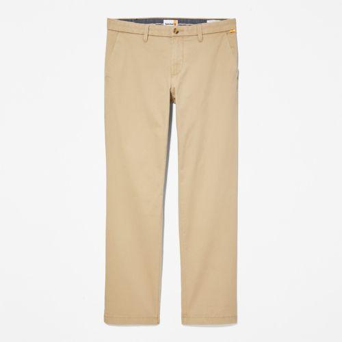 Men's Squam Lake Stretch Chino Pants-