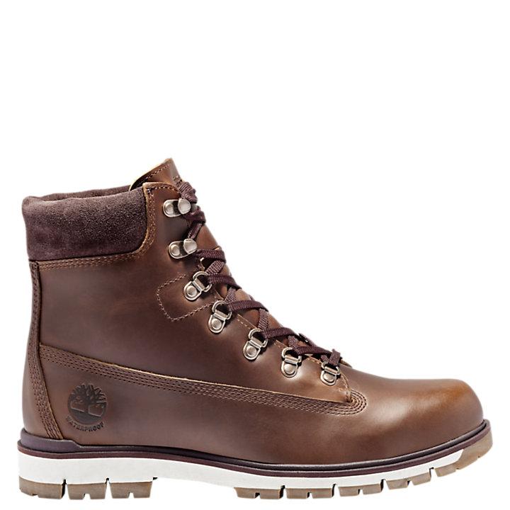 Men's Radford 6-Inch D-Ring Waterproof Boots-