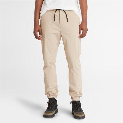 Men's Lovell Lake Slim-Fit Stretch Jogger Pant