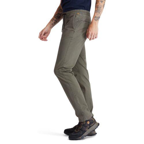 Men's Lovell Lake Slim-Fit Stretch Jogger Pant-