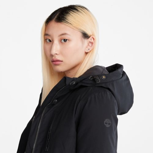 Women's Waterproof Parka-