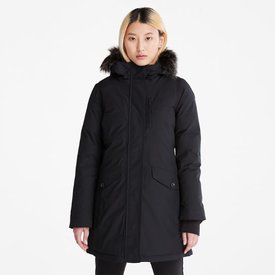 Women's Waterproof Parka