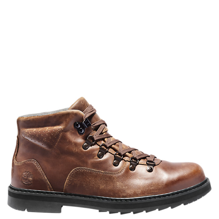 Men's Squall Canyon Waterproof D-Ring Chukka Boots-