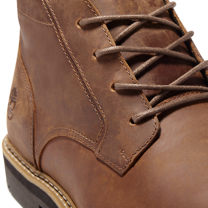 Men's Squall Canyon Waterproof Chukka Boots-