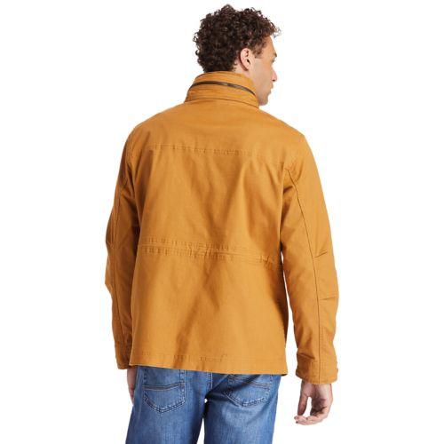 Men's Crocker Mountain M65 Jacket-