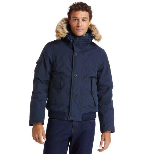 Men's Scar Ridge Waterproof Snorkel Jacket-