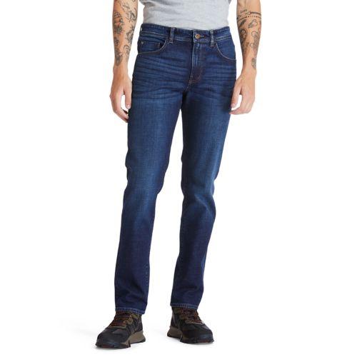 Men's Sargent Lake Slim Denim Jeans-